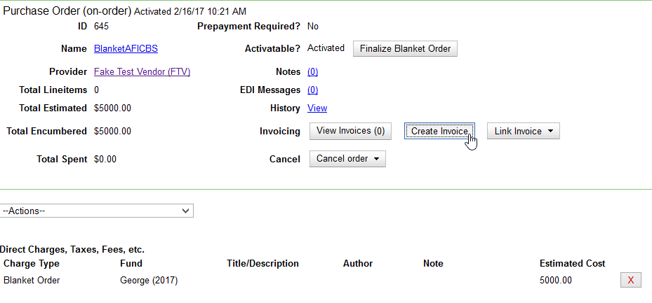 fill in the top section of the invoice see invoice details for guidelines